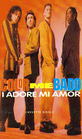 "90's Music ""I Adore Mi Amore"" Color Me Badd"