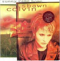 "90's Music ""Sunny Came Home"" Shaun Colvin"