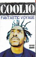 """90's Music """"Fantastic Voyage"""" Coolio"""
