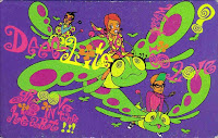 """Groove Is In The Heart"" Deee-Lite"
