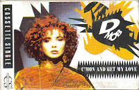 """C'mon And Get My Love"" D'Mob featuring Cathy Dennis"