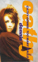 """Too Many Walls"" Cathy Dennis"