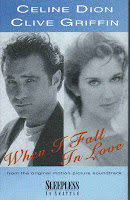 """When I Fall In Love"" Celine Dion & Clive Griffin"