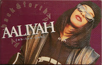 90's Hits Aaliyah - Back & Forth