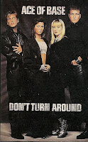 90's Hits Ace of Base - Don't Turn Around
