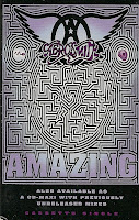 90's Music Aerosmith - Amazing