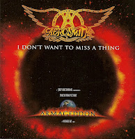 "Top 100 Songs 1998 ""I Don't Want To Miss A Thing"" Aerosmith"