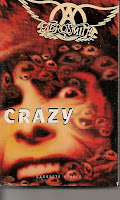 90's Music Aerosmith - Crazy