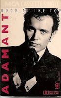 90's Music Adam Ant - Room At The Top