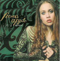 90's Music Fionna Apple - Criminal