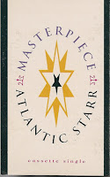 90's Music Atlantic Starr - Masterpiece