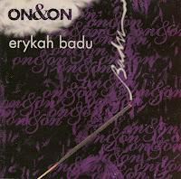 """Top 100 Songs 1997 """"On&On"""" Erykah Badu"""