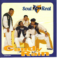"""90's Boy Bands  """"Candy Rain"""" Soul For Real"""