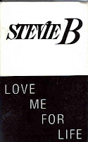 """Love Me For Life"" Stevie B"