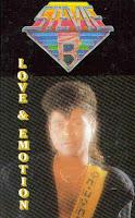 """""""Love & Emotion"""" Stevie B"""
