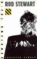 "Top 100 Songs 1990 ""Downtown Train"" Rod Stewart"