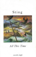 """Top 100 Songs 1991 """"All This Time"""" Sting"""