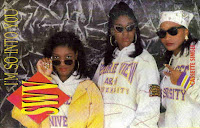 "90's Girl Groups ""I'm So Into You"" SWV"