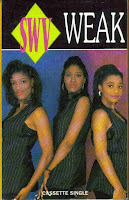 "90's Girl Groups ""Weak"" SWV"