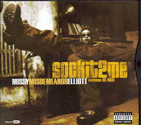 "90's Music ""Sock It 2 Me"" Missy Elliot"