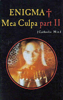 "90's Music ""Mea Culpa Part II"" Enigma"