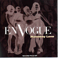 "90's Girl Groups ""Runaway Love"" EnVogue"
