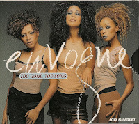 "90's Music ""Too Gone, Too Long"" EnVogue"