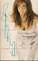 "90's Music ""Everlasting Love"" Gloria Estefan"