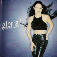 "90's Music ""Heaven's What I Feel"" Gloria Estefan"