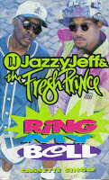 """Ring My Bell"" DJ Jazzy Jeff & The Fresh Prince"
