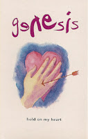 "Top 100 Songs 1992 ""Hold On My Heart"" Genesis"