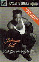 "Top 100 Songs 1990 ""Rub You The Right Way"" Johnny Gill"