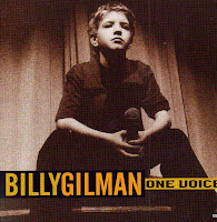 """90's Songs """"One Voice"""" Billy Gilman"""