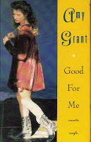 """Top 100 Songs 1992 """"Good For Me"""" Amy Grant"""