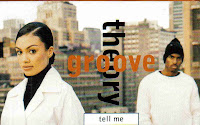 "Top 100 Songs 1996 ""Tell Me"" Groove Theory"