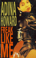 "90's Songs ""Freak Like Me"" Adina Howard"