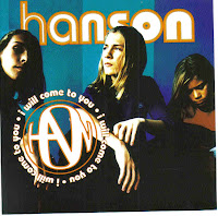 "90's Songs ""I Will Come To You"" Hanson"