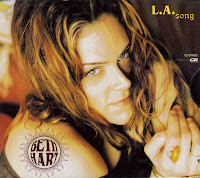 "90's Songs ""L.A. Song (Out Of This Town)"" Beth Hart"