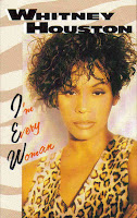 "90's Songs ""I'm Every Woman"" Whitney Houston"