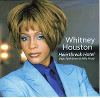 "90's Songs ""Heartbreak Hotel"" Whitney Houstonvfeaturing Kelly Price & Faith Evans"