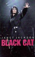 "90's Music ""Black Cat"" Janet Jackson"