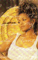 "1993 Oscar Nominated Song ""Again"" from Poetic Justice Janet Jackson"