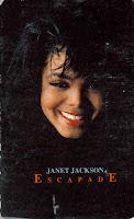 "90's Music ""Escapade"" Janet Jackson"
