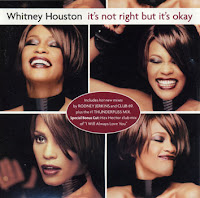 "90's Songs ""It's Not Right But It's OK"" Whitney Houston"