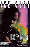 "Top 100 Songs 1994 ""Bop Gun (One Nation)"" Ice Cube featuring George Clinton"