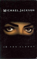 """Top 100 Songs 1992 """"In The Closet"""" Michael Jackson"""