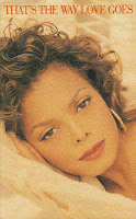 """90's Music """"That's The Way Love Goes"""" Janet Jackson"""