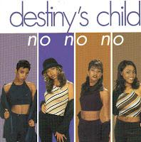 "90's Music ""No, No, No, Part 2"" Destiny's Child featuring Wyclef Jean"