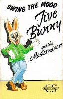 "Top 100 Songs 1990 ""Swing The Mood"" Jive Bunny & The Mastermixers"