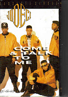 """90's Music """"Come And Talk To Me"""" Jodeci"""